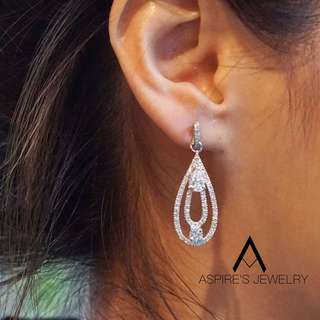 EARRINGS: ASPIRE'S JEWELRY