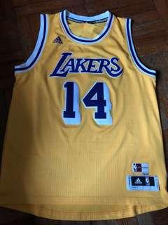Brandon Ingram Lakers HWC Jersey L