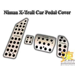 Nissan X-Trail Car Pedal Cover