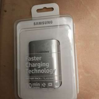 SamSung Power Bank 尿袋