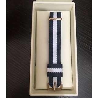DW 34mm 錶帶