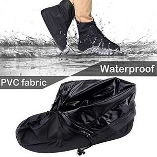 WATERPROOF Rain ShoeSleeves |                                        💦🛡 Rain Protection for your shoes