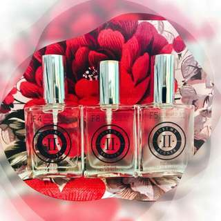 Just my scents 2