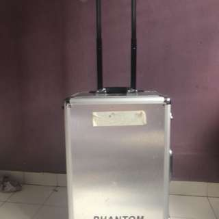 DJI PHANTOM DRONE LUGGAGE