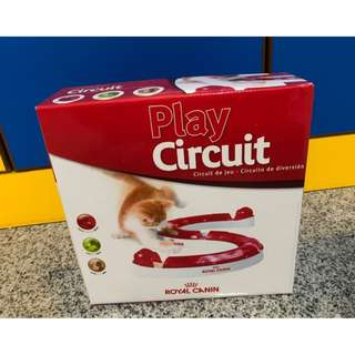 Royal Canin Play Circuit for Pets