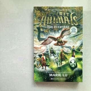 Spirit Animals: Book 7: The Evertree