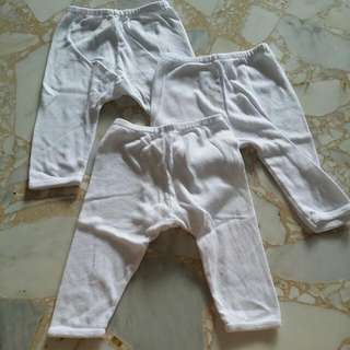 Preloved Baby Long Pants