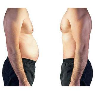 Burn stubborn fat fast and easily from your tummy & love handles. Lose weight and sliming down without dieting.