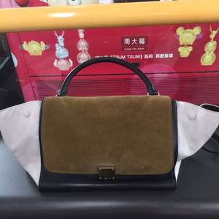 Celine medium size ($2980不議)
