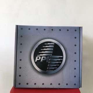 Car Amplifier (PPL2360)