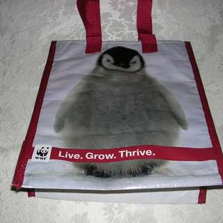 WorldWildLife WWF Eco Bag