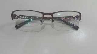 Thelebre Titanium Eyeglasses