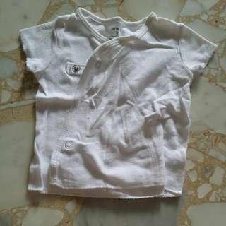 Preloved Baby Short Sleeve Top
