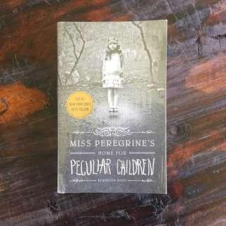 Miss Peregine's