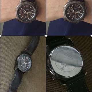 jam tangan gues pria