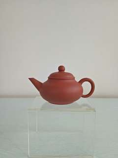 Old teapot mint condition unused