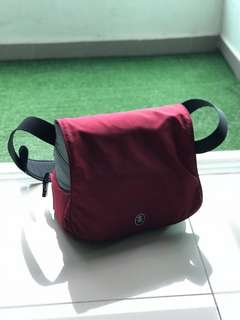 Crumpler Shoulder Camera Bag