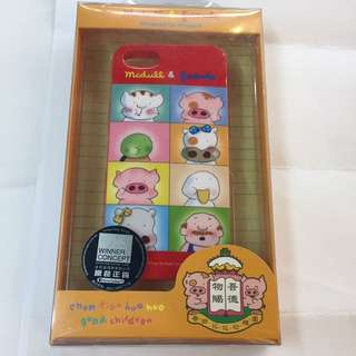 Mcdull 麥兜 iPhone 5 / iPhone 5S / iPhone SE soft case