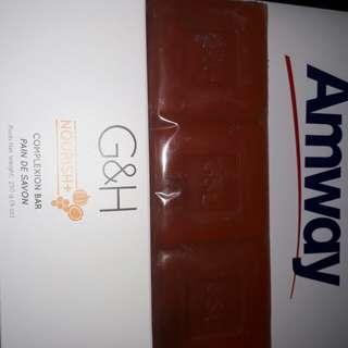 G&H™ Nourish+ Complexion Bar
