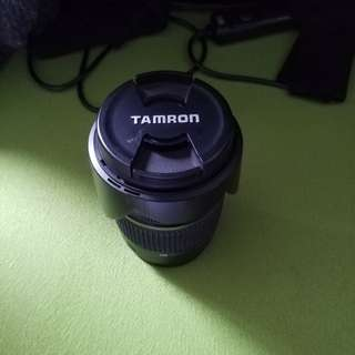 Used Tamron A09 canon mount (28mm-75mm) f2.8