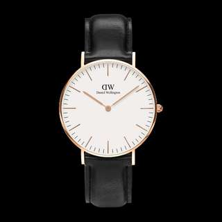 Daniel Wellington Watch classic
