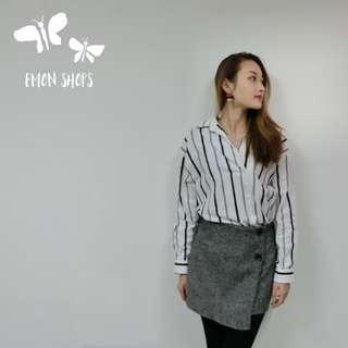 韓國製裇衫