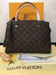 LV Bag Pre-order!