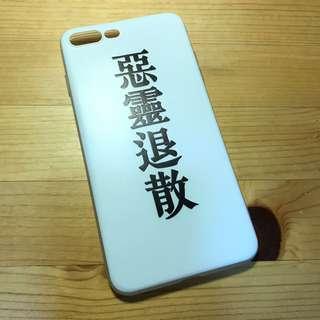 美少女戰士火野麗Sailor Mars惡靈退散iPhone 7 Plus 手機軟膠殼