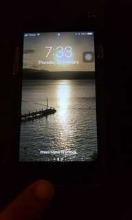 Iphone7 128gig