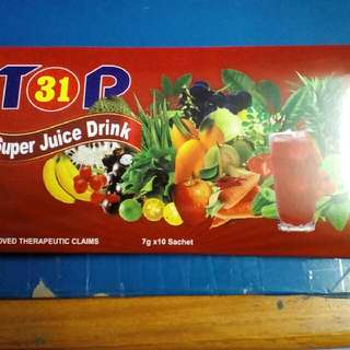 super juice drink top juice