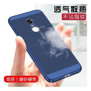 XIAOMI REDMI 4A 4X Note 4 Mediatek Snapdragon GRID Hole CASE