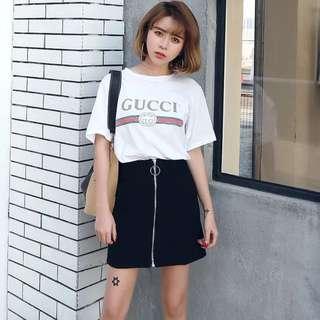 Korean ring skirt