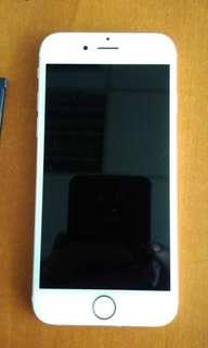 Iphone 6 GOLD (kanibalan)