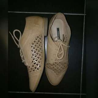 Forever 21 Oxford shoes