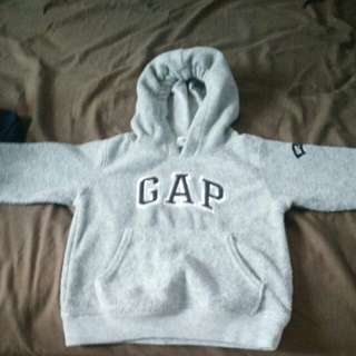 Baby Gap Sweater Grey