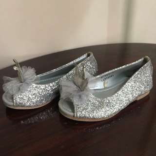 Sugar Kids Shoes-Used once