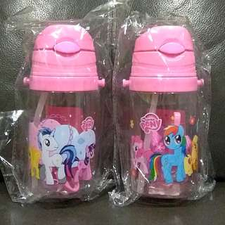 1for$12. 2for$20 My Little Pony Water Bottle
