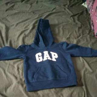 Baby Gap Sweater Blue Brand New