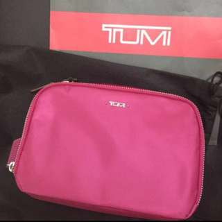 《100%REAL&NEW》TUMI COSMETICS BAG👝