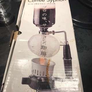 Hario Coffe Syphon TCA-5 600ML