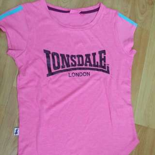 Lonsdale Shirt