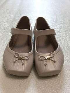 Zaxy girls jelly sandals