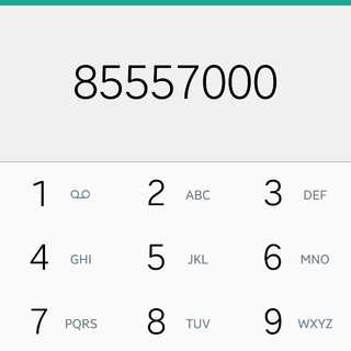 M1 Postpaid Golden Number 4G Mobile SIM