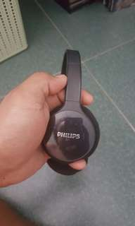 PHILIPS BLUETOOTH HEADSET