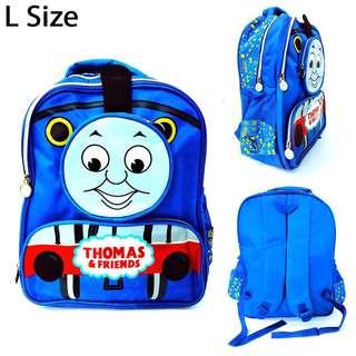 Thomas & Train Kids School Bag backpack