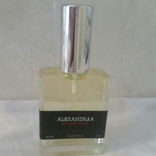 Alexandria Bazooka Perfume fragrance 60ml