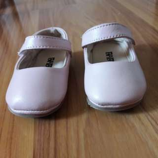Preloved Baby Shoes Size 15