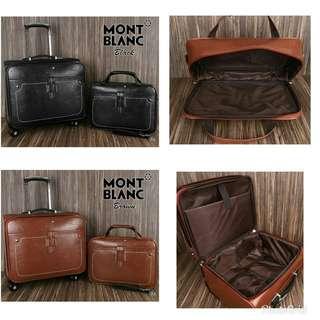 Travel bag import