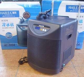 Hailea 300A chiller 1/4Hp