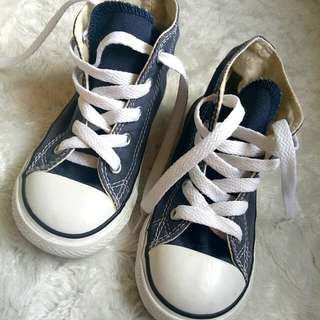 All Star Converse High-Cut